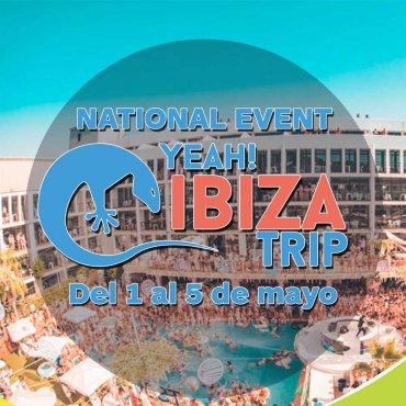 Yeah Ibiza Trip 2019