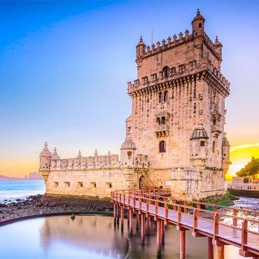 Viaje Lisboa Oporto