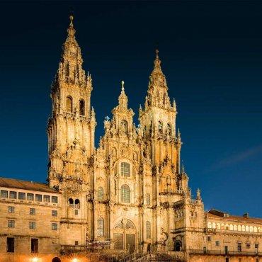 Viaje Galicia Happy Erasmus