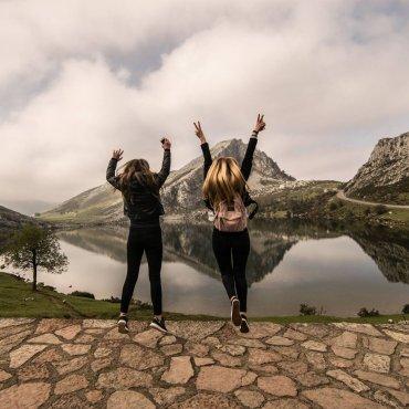 Asturias Erasmus Trip
