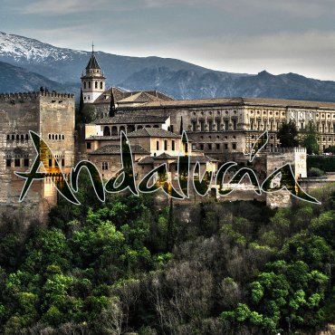 Viaje Andalucia