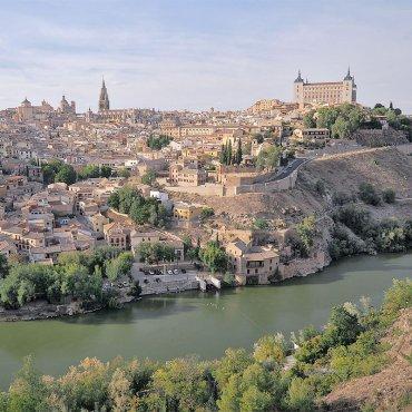 Madrid Toledo