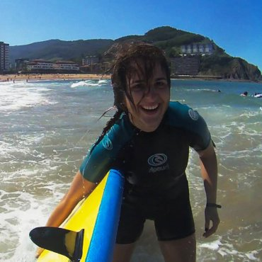 Surf Lessons Bilbao