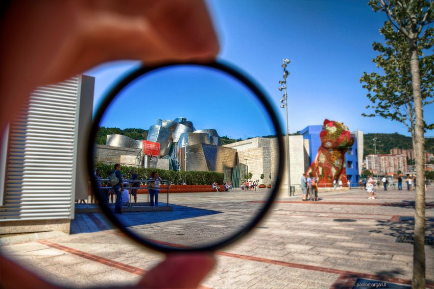 Tu nueva ciudad bilbao happy erasmus bilbao for Laboral kutxa oficinas bilbao