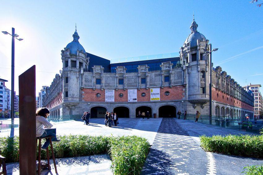 Centro Azkuna