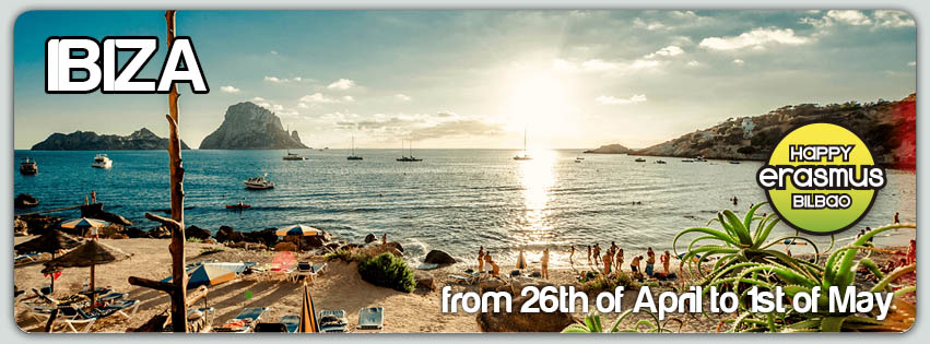 Ibiza Opening 2017 With Happy Erasmus