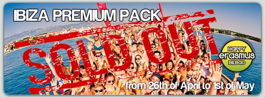 Ibiza Erasmus Premium Pack
