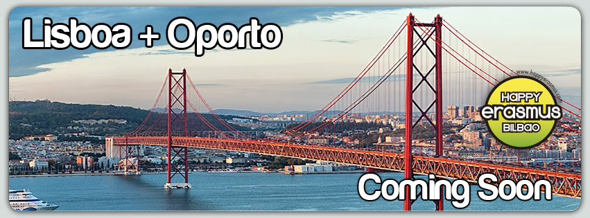 Coming Soon Portugal Lisboa Oporto