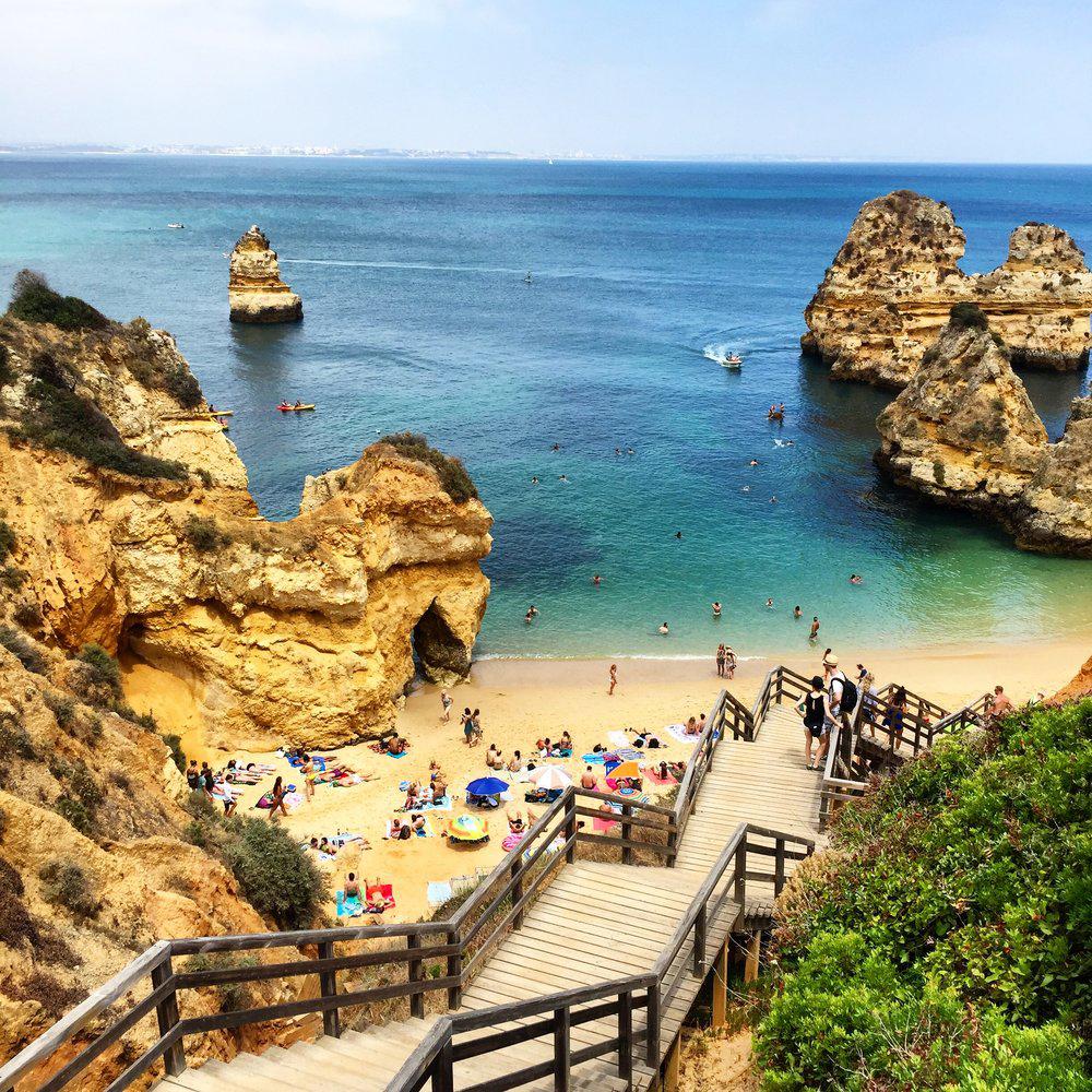 Algarve 17 18