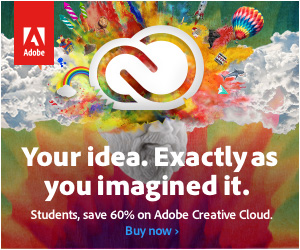 Adobe Creative Cloud 60percent De Descuento